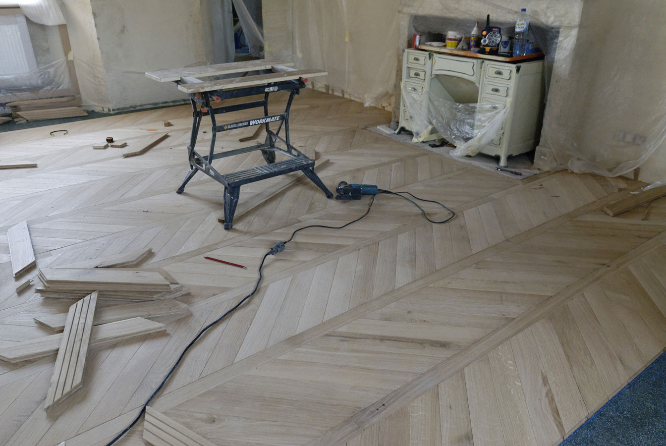 laying parquet flooring further advice on useful how to repair parquet flooring water damage. Black Bedroom Furniture Sets. Home Design Ideas