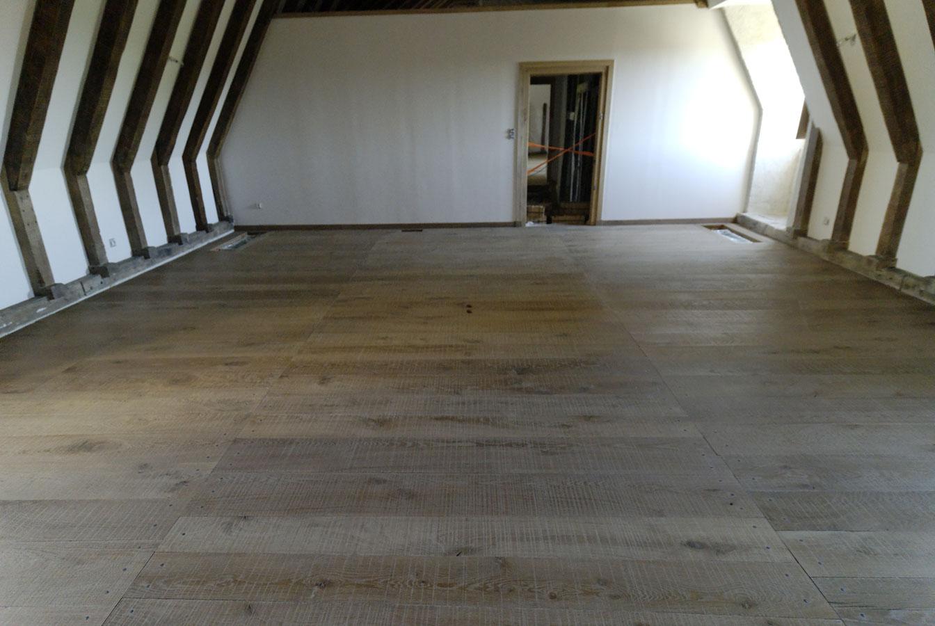 Overview medieval parquet floor parquets de tradition 36 for Comentreprise de parquet