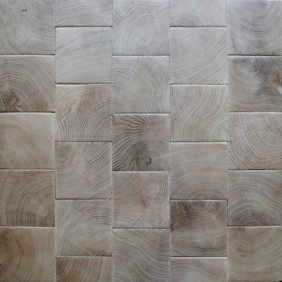 Wood Flooring Installation End Grain