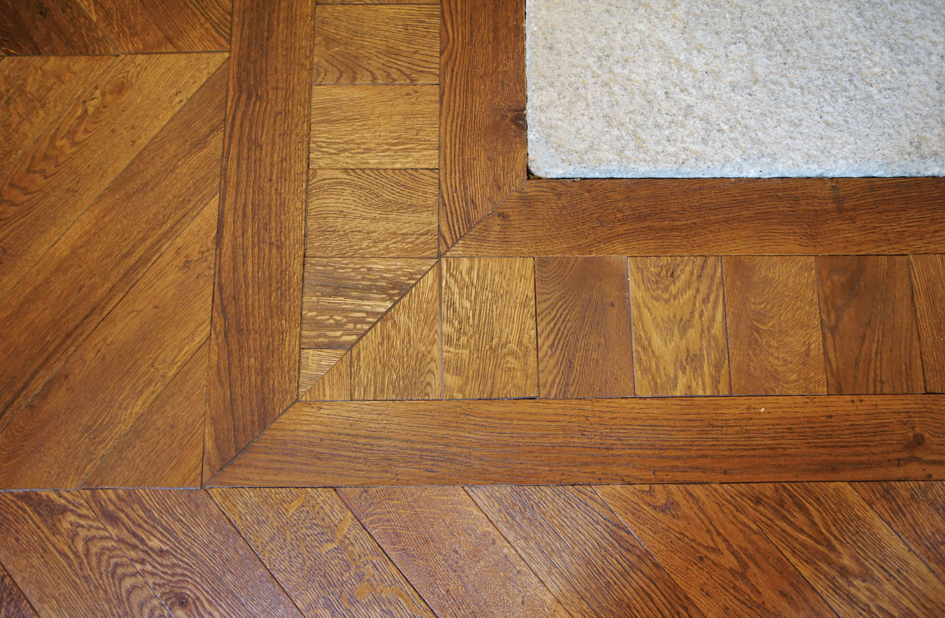 Preview - Separation carrelage parquet ...